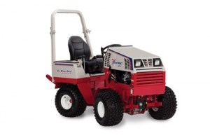Ventrac - ZDS